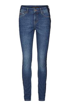 Mos Mosh - Kinsley Jeans Blue Denim