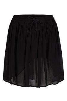 Second Female - Nebraska Skirt Black