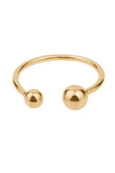 Pernille Corydon - Pasodoble Ring Gold