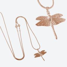 Ioaku - The Dragonfly Mini Rose