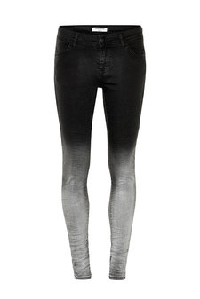 Denim Hunter - Ciss Dip Dyed custom fit Black