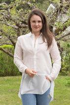 Mos Mosh - Dalia Shirt White