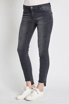 Mos Mosh - Sumner Step Jeans Black