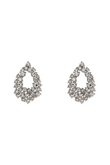 Lily and Rose - Petite Alice Earrings Crystal