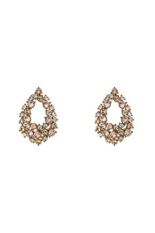 Lily and Rose - Petite Alice Earrings Silk