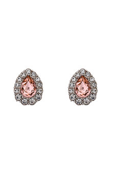 Lily and Rose - Amelie Earrings Vintage Rose