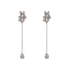 Lily and Rose - Miss Laurel Earrings Crystal