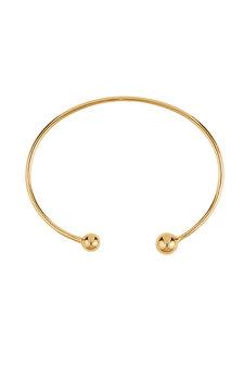 Pernille Corydon - Pasodoble Bracelet Gold