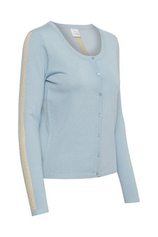 Culture - Annemarie Cardigan Omphalodes