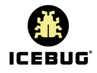 Creek2-L BUGrip Black, Ice Bug