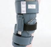 Soft Care Post-Op Knee Brace