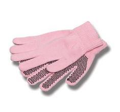 Magic Gloves för Barn, Hansbo