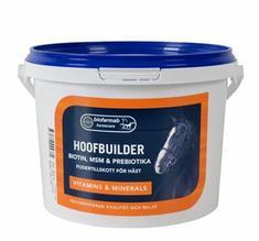 Hoof Builder fr Eclipse Biofarmab