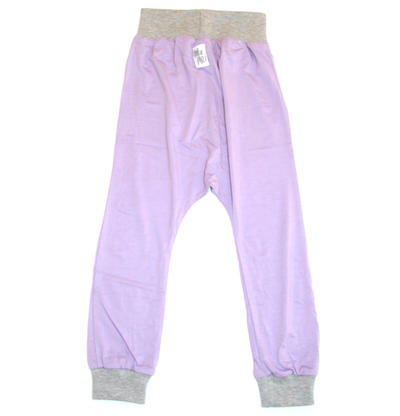 Harem Trousers Purple, Look at me