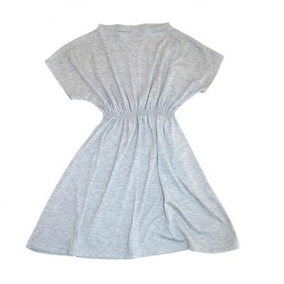 Dress Grey, Look at me