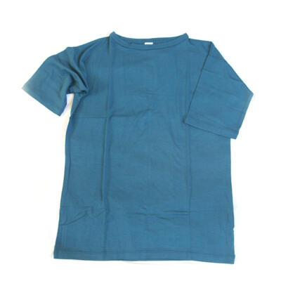 T-shirt dress Blue, Look at me