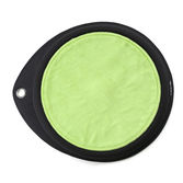 Crater Dot Mossy Green