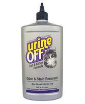 Urine off Cat Bullet för mattor