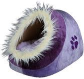 Minou cuddly cave lilac