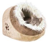 Minou cuddly cave beige