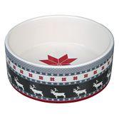 Noelia kattmatskål keramik