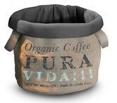 Sovpåse kattsäng Coffee pura vida