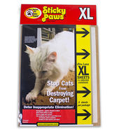 Sticky Paws XL sheets