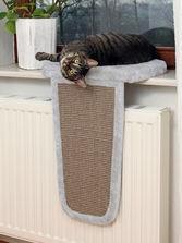 Sovplats fönster- och klösbräda