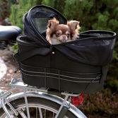 Cykelkorg och transportväska 2-i-1
