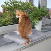Sovplats fönsterbräda vit