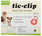 Tic-Clip Fästingskydd för katt
