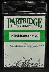 Partridge 15BN Klinkhammer #16 (20)