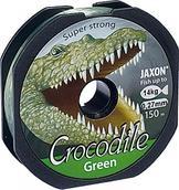 Jaxon Crocodile Green Mono 0,40mm 2x150m