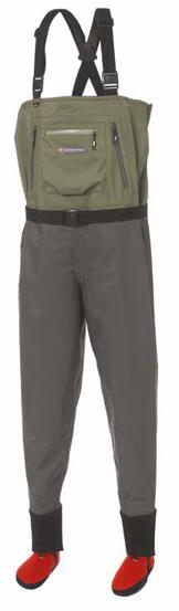 Waterspeed G2 Breathable Wader L