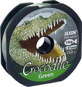 Jaxon Crocodile Green Mono 0,30mm 2x150m