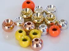 Bauer Pike Beads 0,6g - Gold