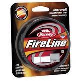 FireLine 0,39mm 110m Smoke