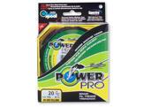 Power Pro 135m Flätlina GUL 0,13mm