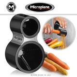 Microplane Spiralskärare & Strimlare till Grönsaker