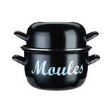 Kitchen Craft Moules Musselgryta 18 Cm