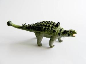 Euoplocephalus dinosaurie