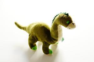 Mjukis dino Bracciosaurus