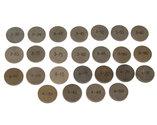 Ventiljustersats 3.70-4.15mm B19/B21/B23/B200/B230