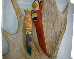 Kniv Karasjokk Stak(strömeng)