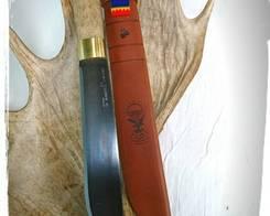 """Samekniv Old Fashion 9""""(strömeng)"""