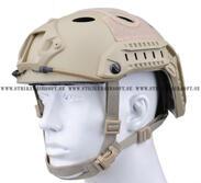 FAST Helmet, PJ Maritime type, DE