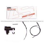 ASHU, Hop-up chamber, empty mag. detection