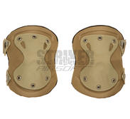 Invader Gear XPD Knee Pads, Coyote