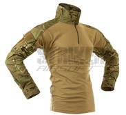 Invader Gear, Combat shirt, Multicam