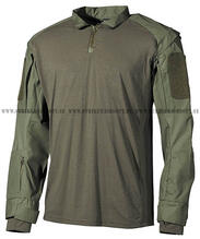 US Tactical Shirt, OD